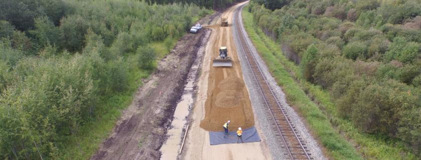 chemco rail civil construction and maintenance